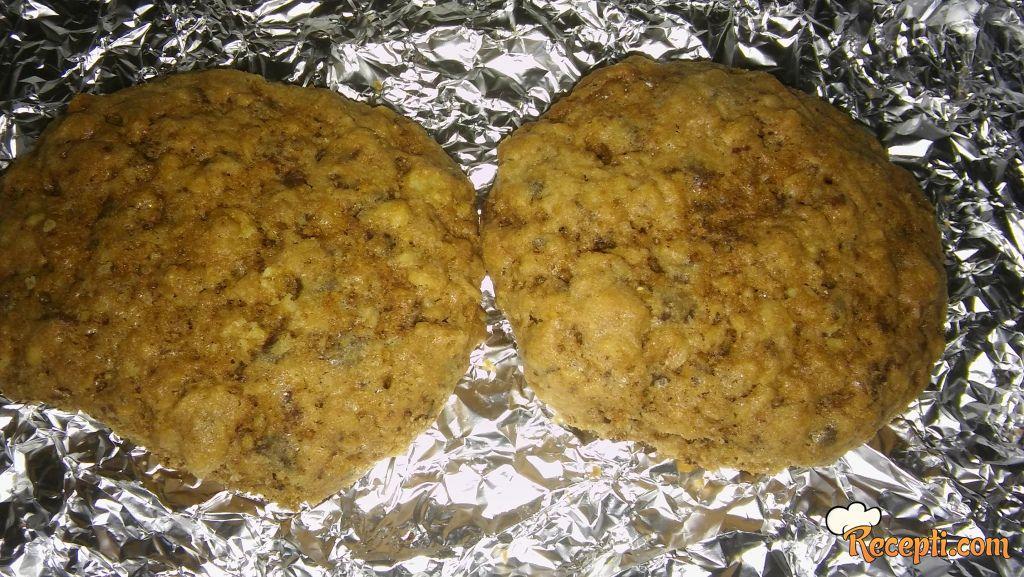 Integralni keks (slatki)