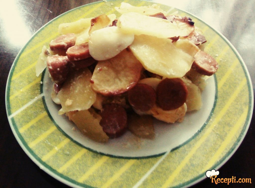 *Francuski krompir* (4)