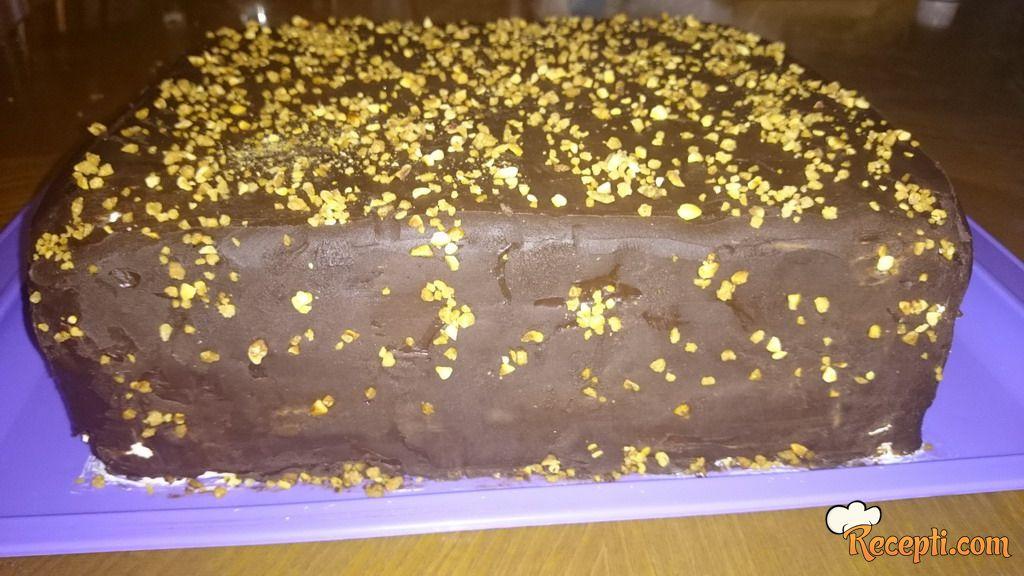 Milka torta (6)