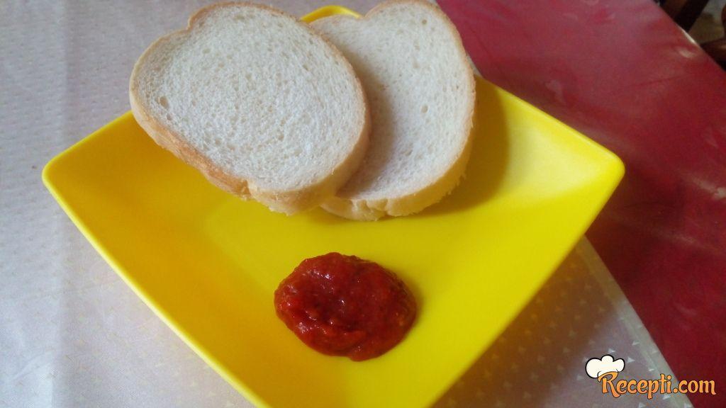 Domaći kečap (3)