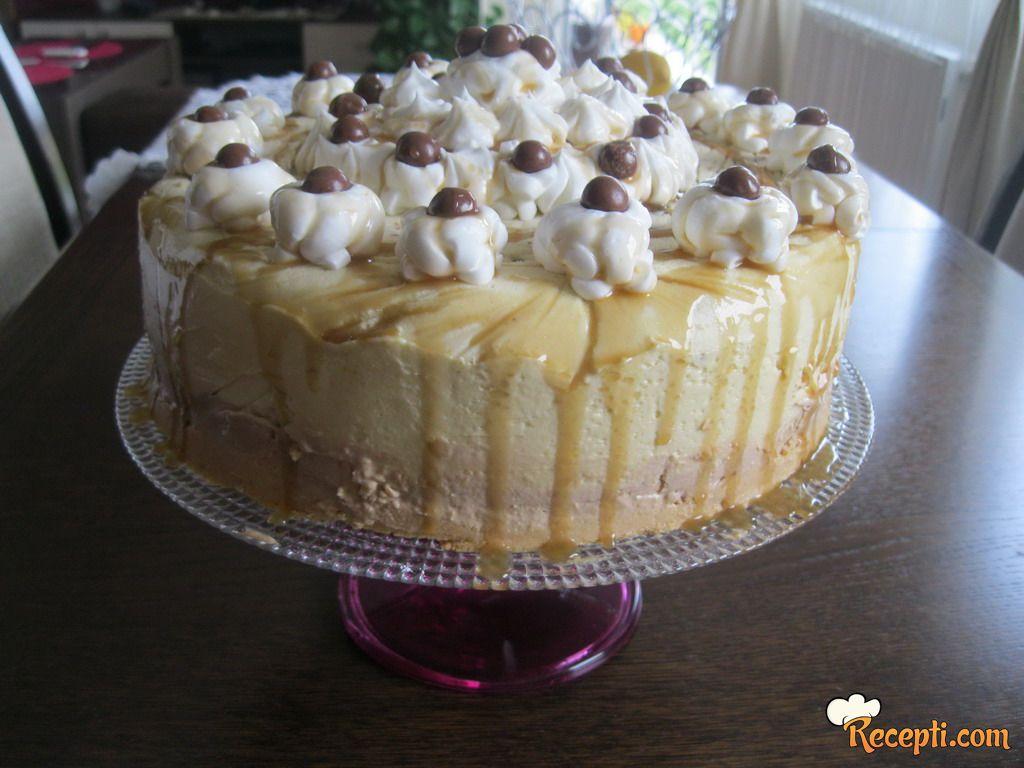 Ledolina torta