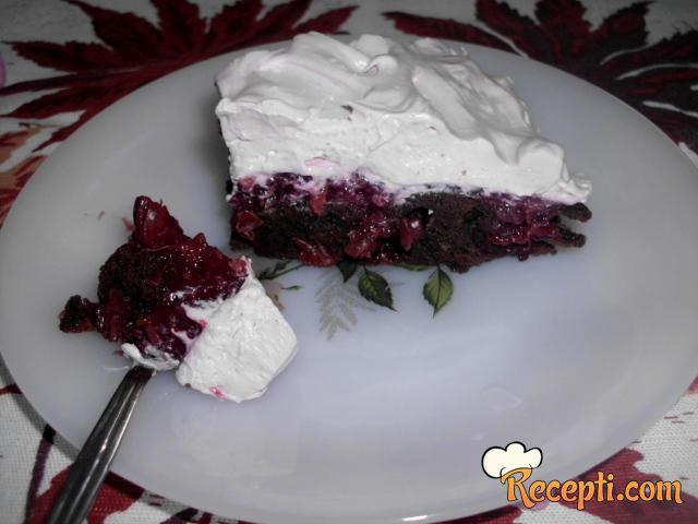 Torta sa višnjama (6)