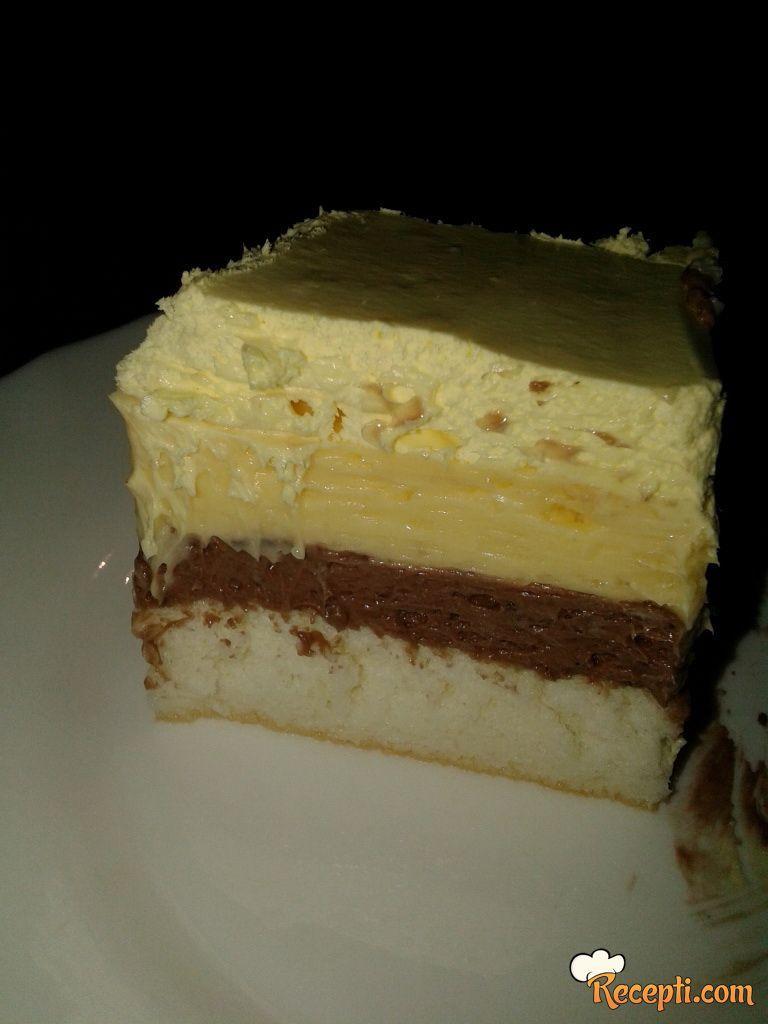 Sladoled torta (11)