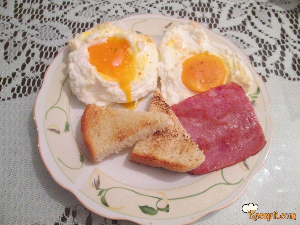 Jaja iz rerne