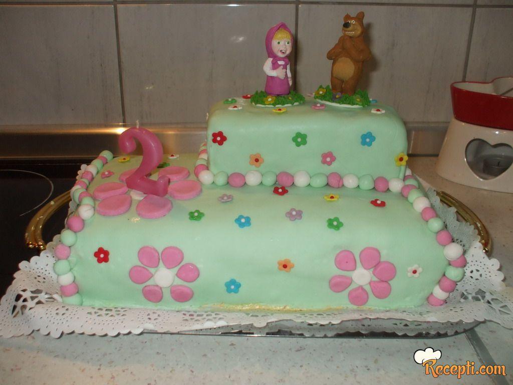 Milka torta (8)