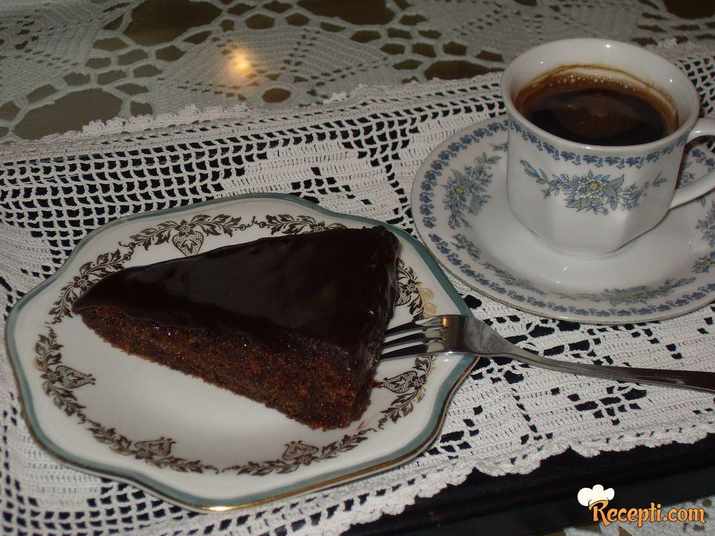 Saher torta (7)