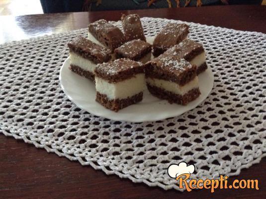 Kokos kolač (9)