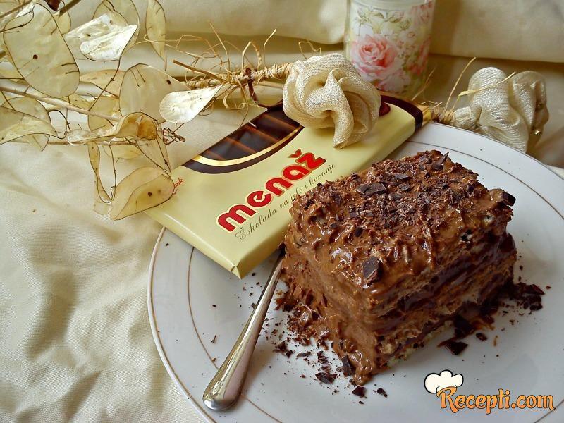 Jecina Kidy torta