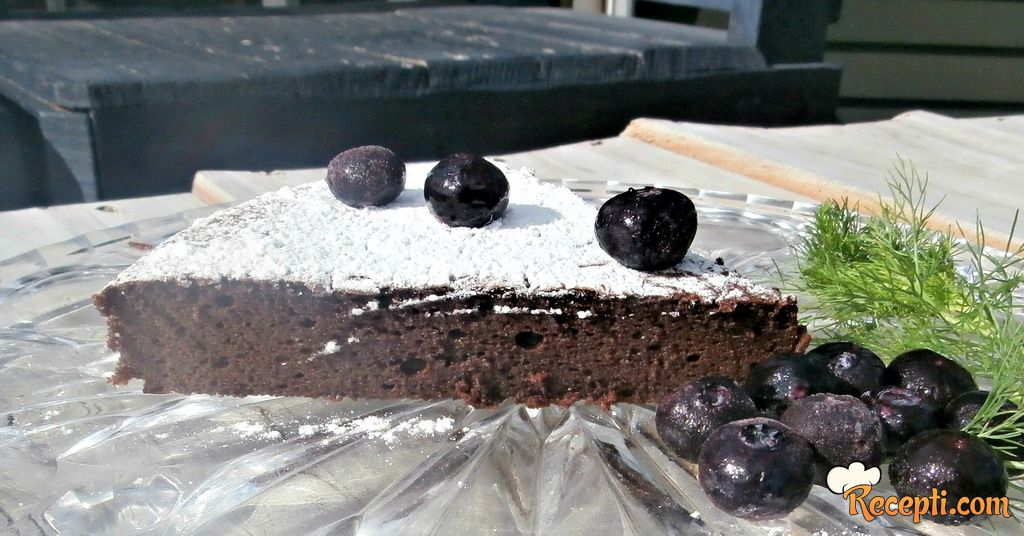 Torta SOLO