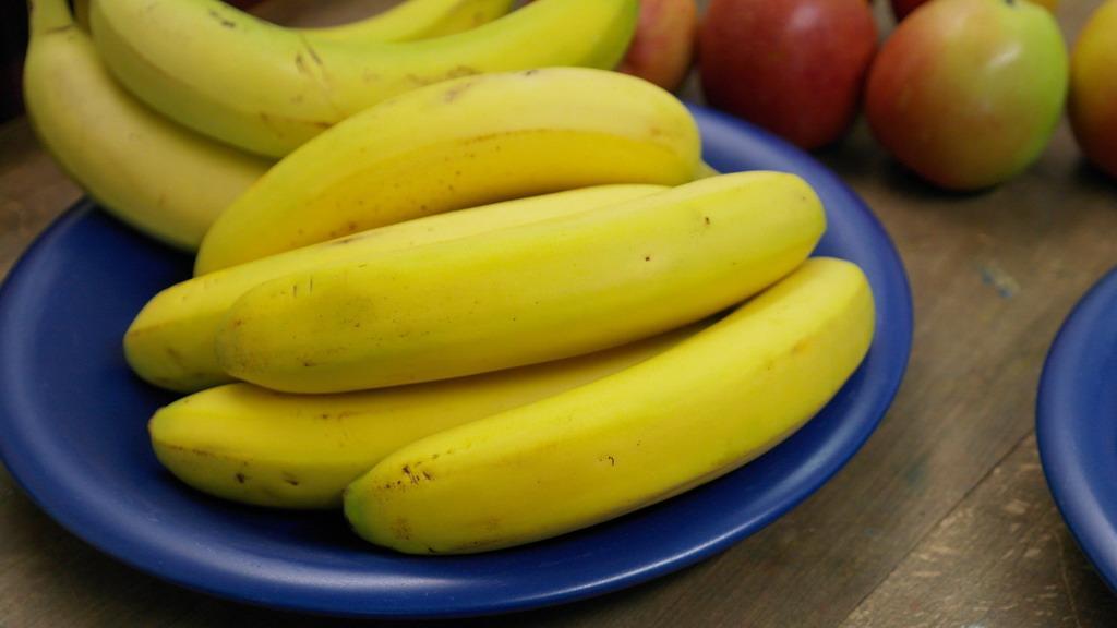 Džem od banane