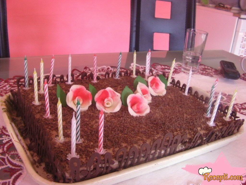 Čoko torta (7)