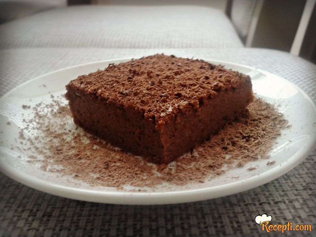 Japanski Menaž Cheesecake