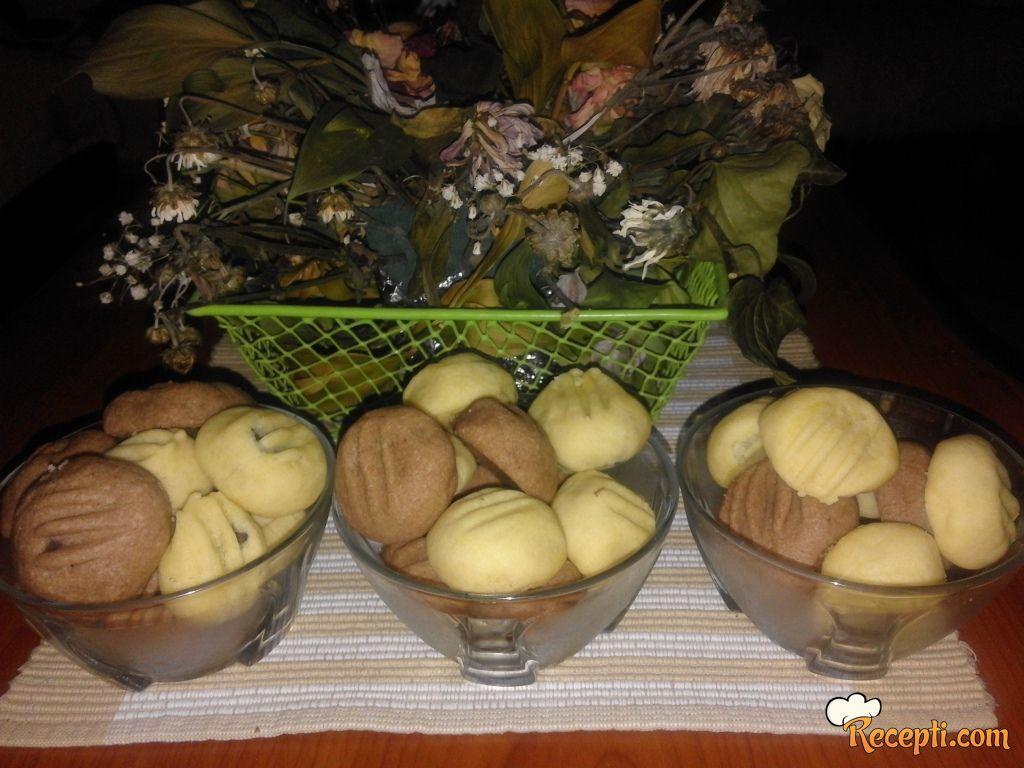 Puding keksići (2)