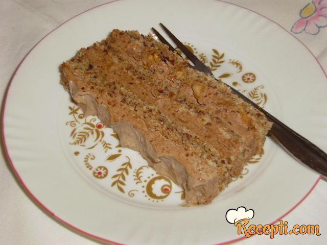 Snikers torta (12)