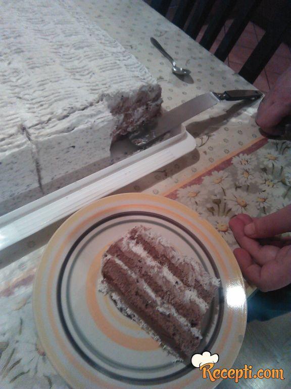 Miloševa torta