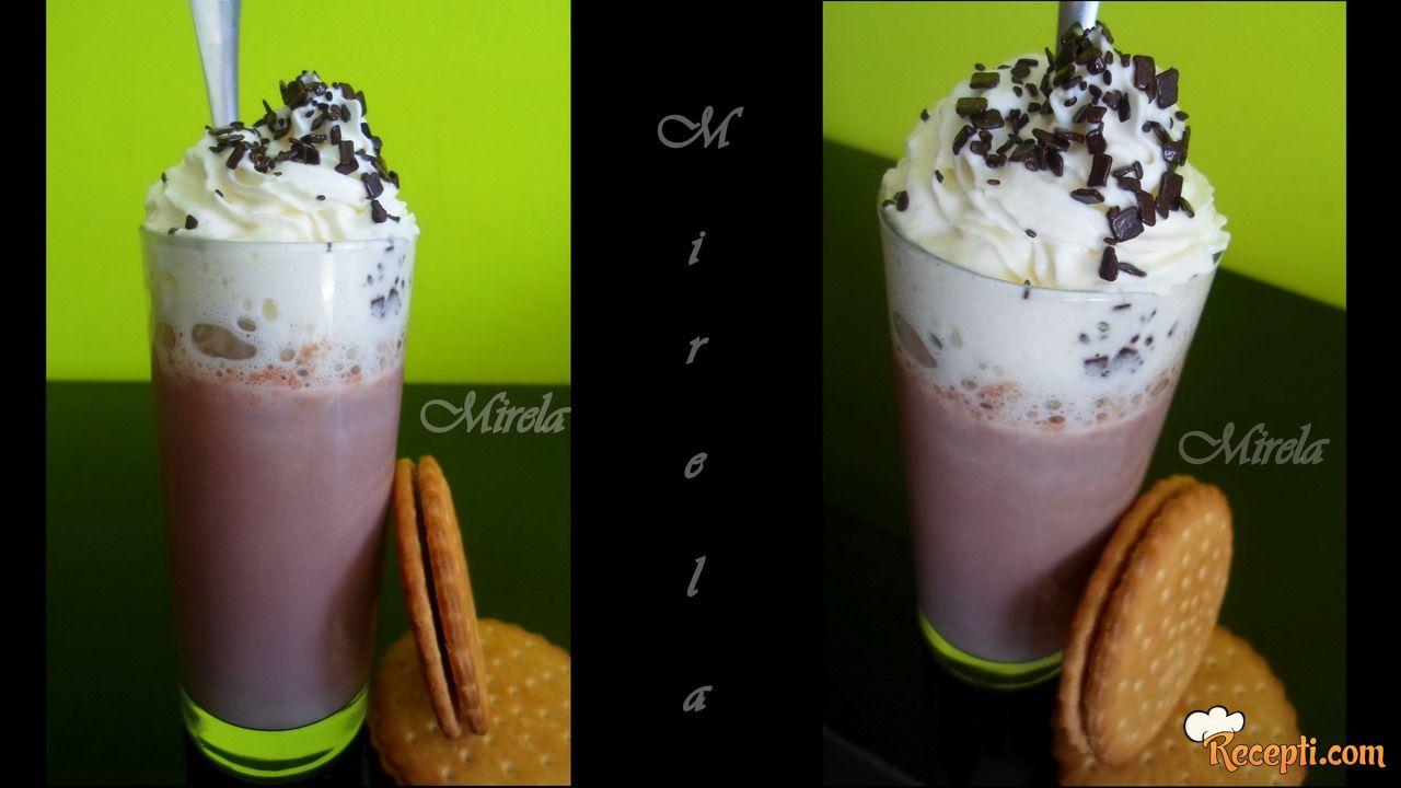 Domaća topla čokolada (2)