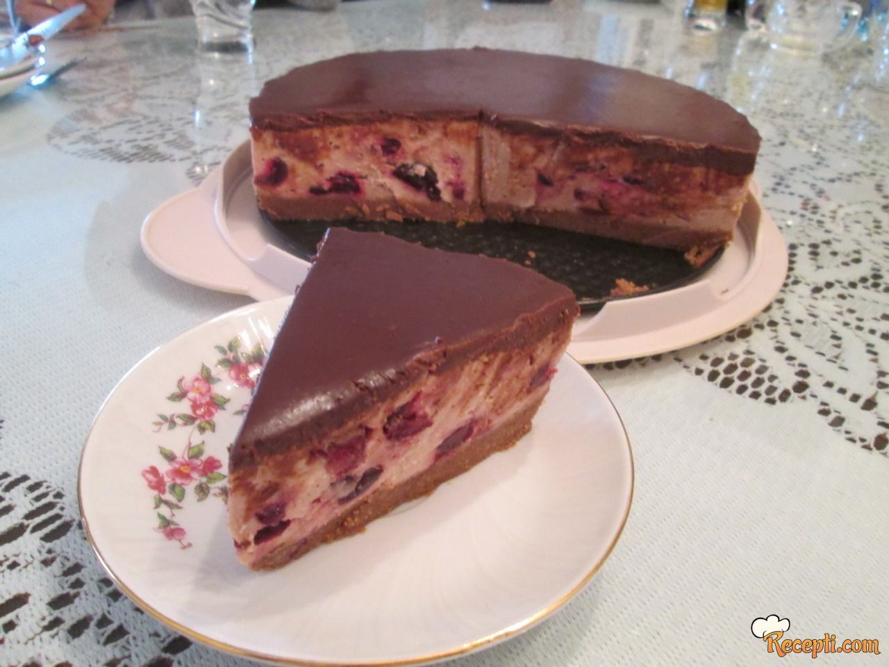 Neskvik torta