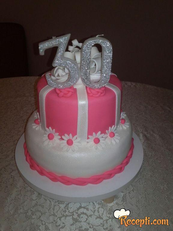 Biljina torta