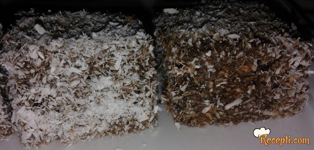 Kokos kocke (8)