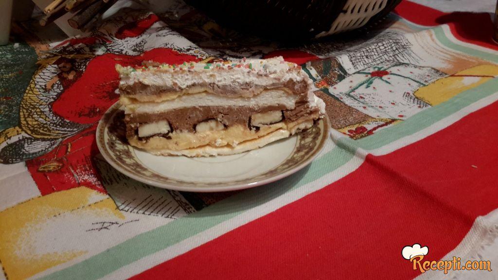 Najlon torta (3)