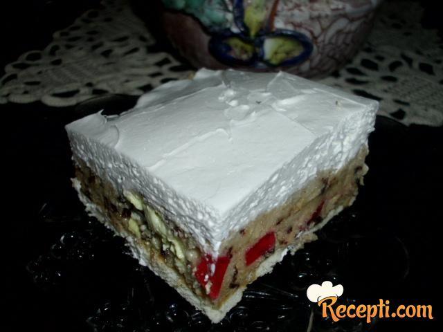 Torta za pola sata