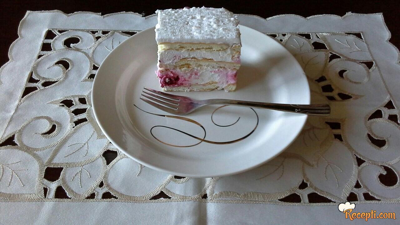 Torta *Zlatni pek*