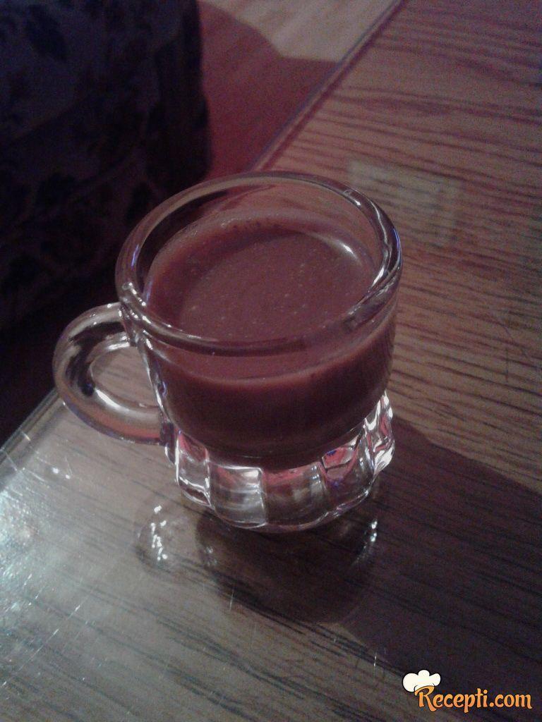 Liker od čokolade (2)