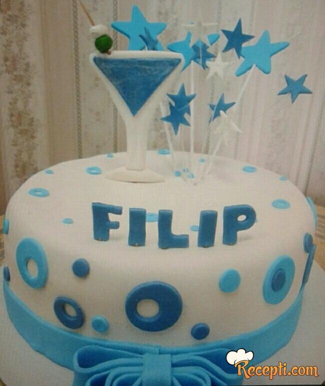 Pralina torta