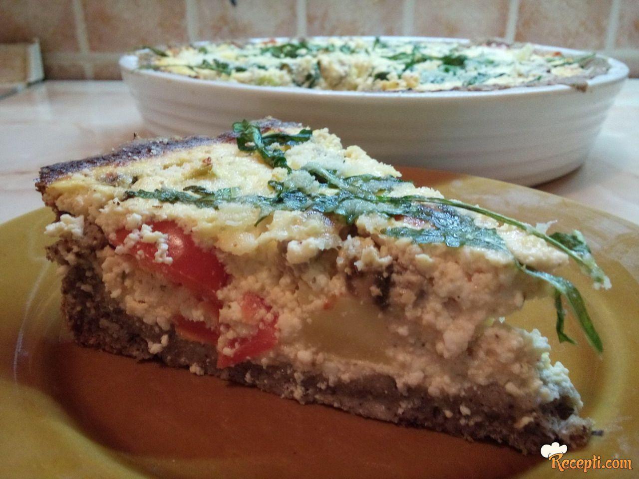 Italijanski tart