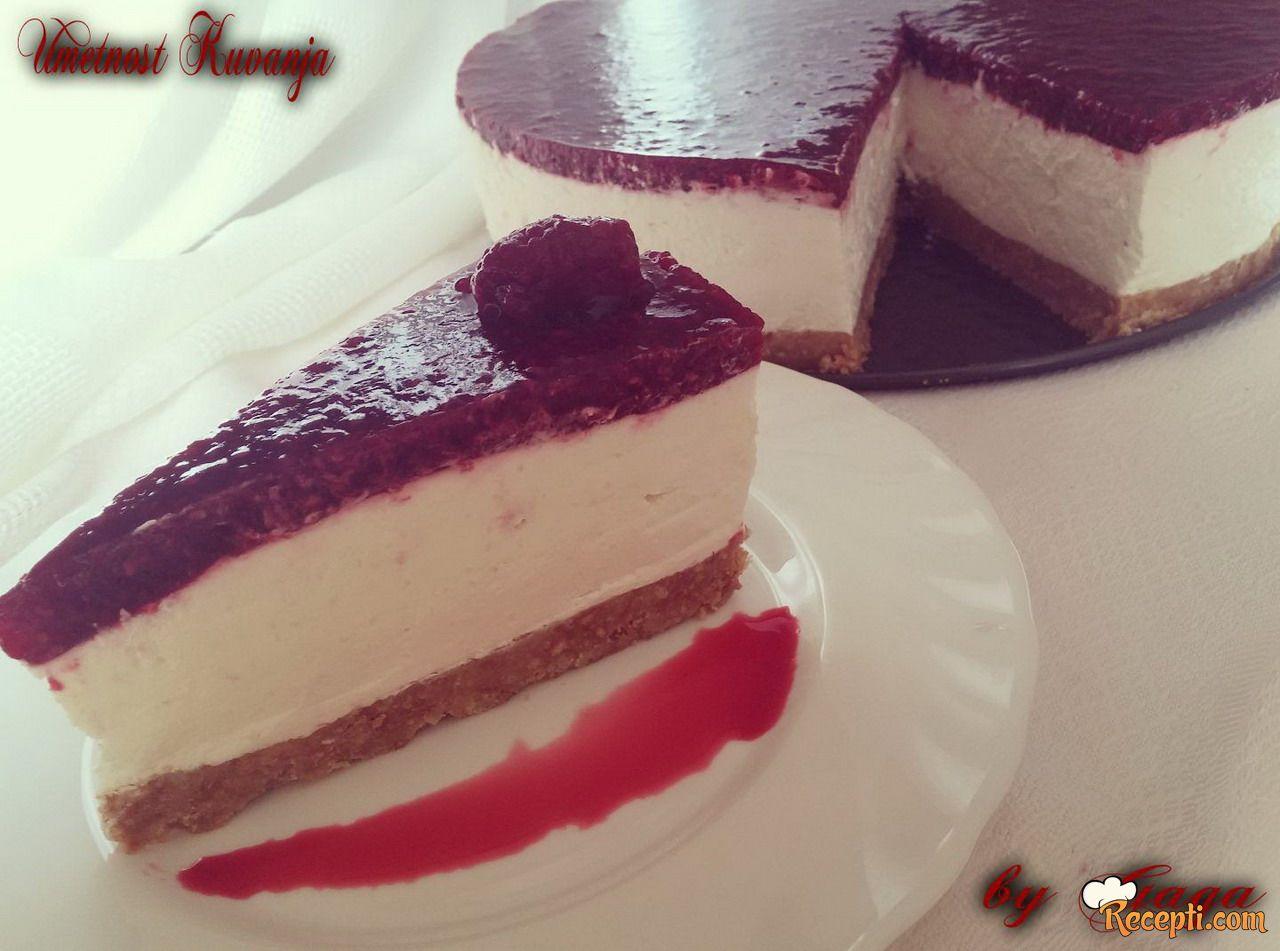 Cheesecake (Čizkejk)