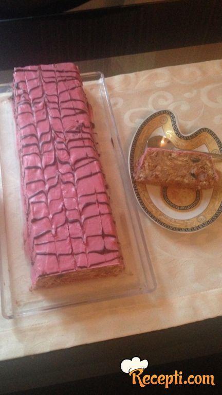 Nikolina torta