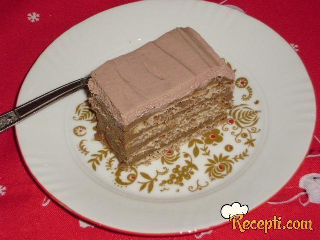 Ninin kolač