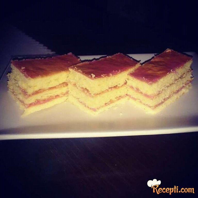 Puding kolač (8)