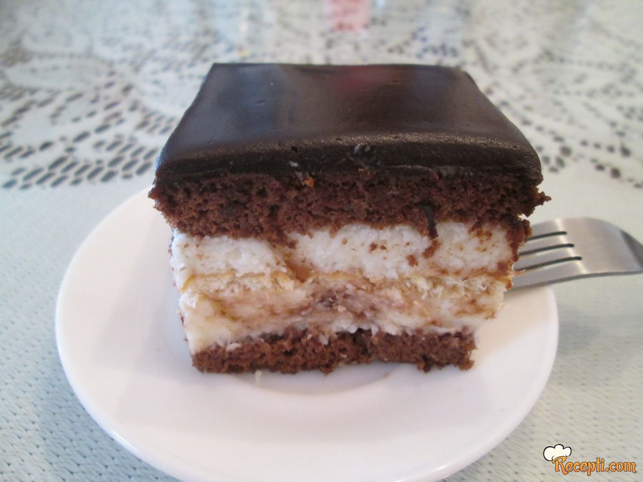 Kokos kolač (11)
