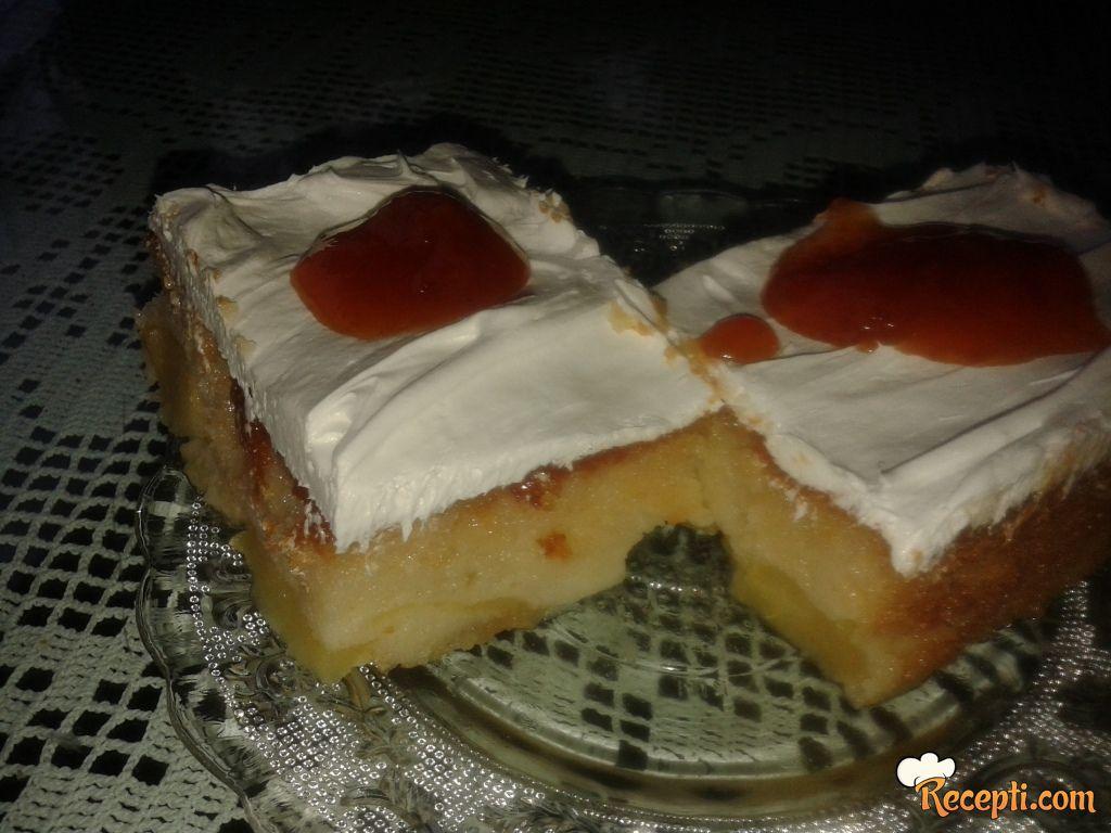 Voćni kolač (8)