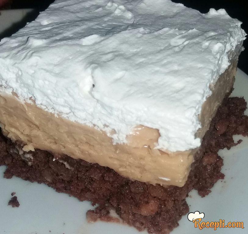Karamel kolač (3)