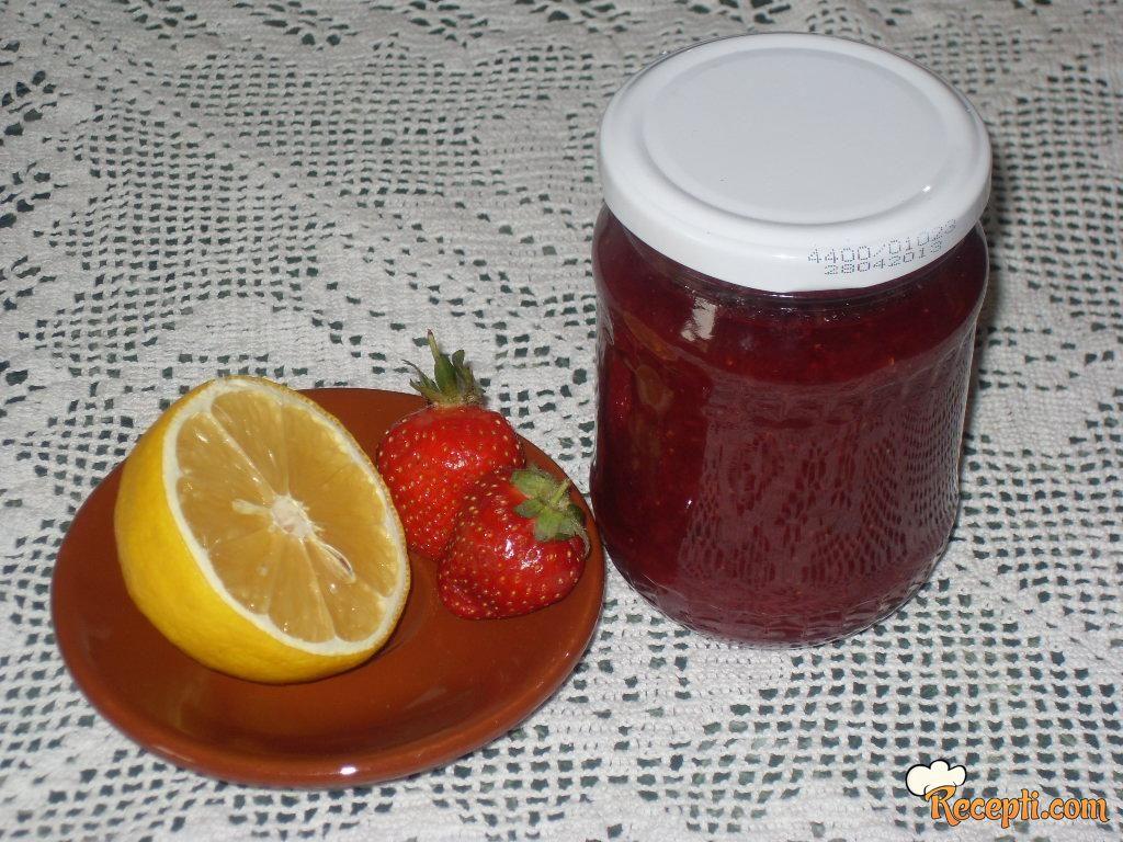 Džem od jagode za dijabetičare