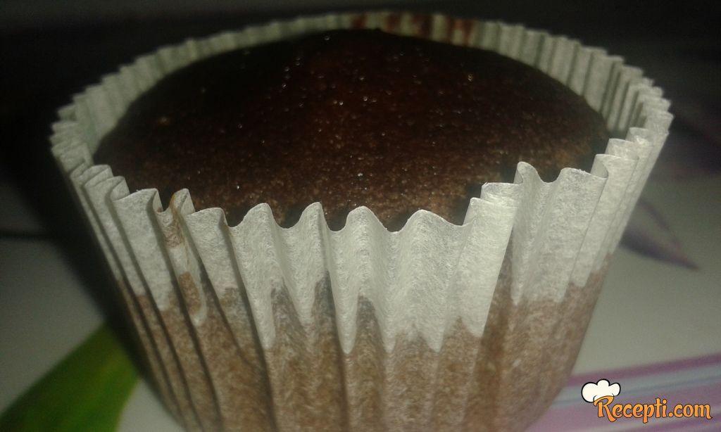 Nutella Hit Muffins