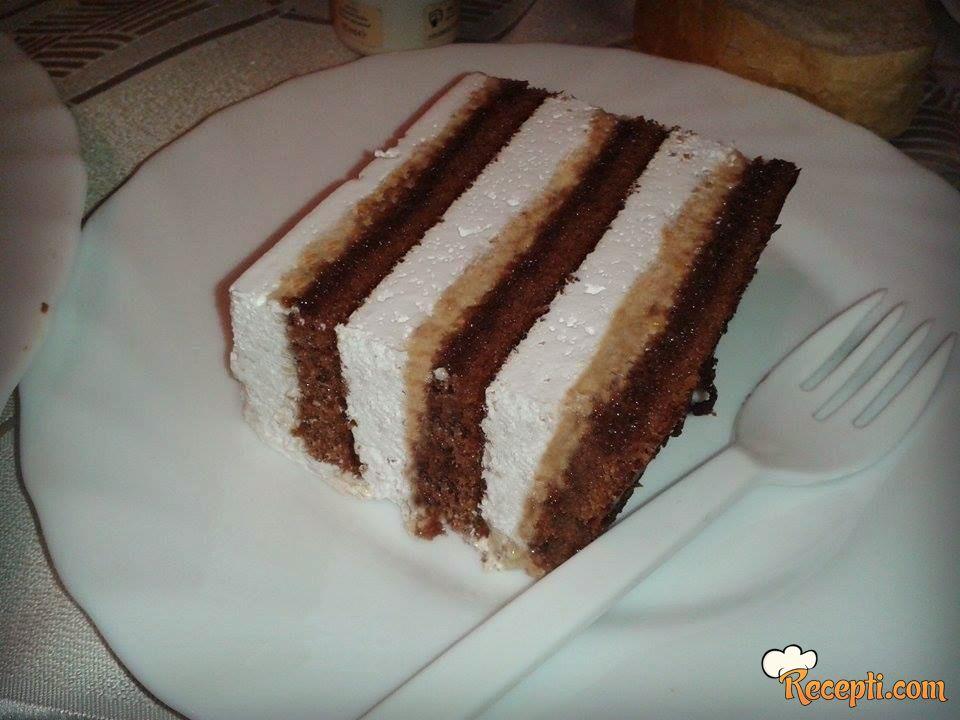 Čoko-plazma torta (2)
