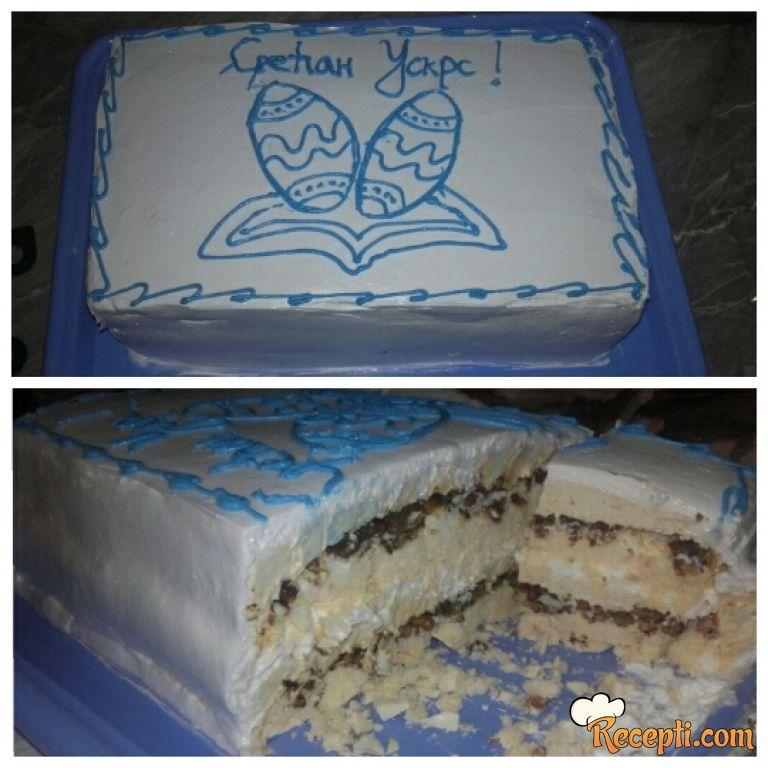 Pozeska torta
