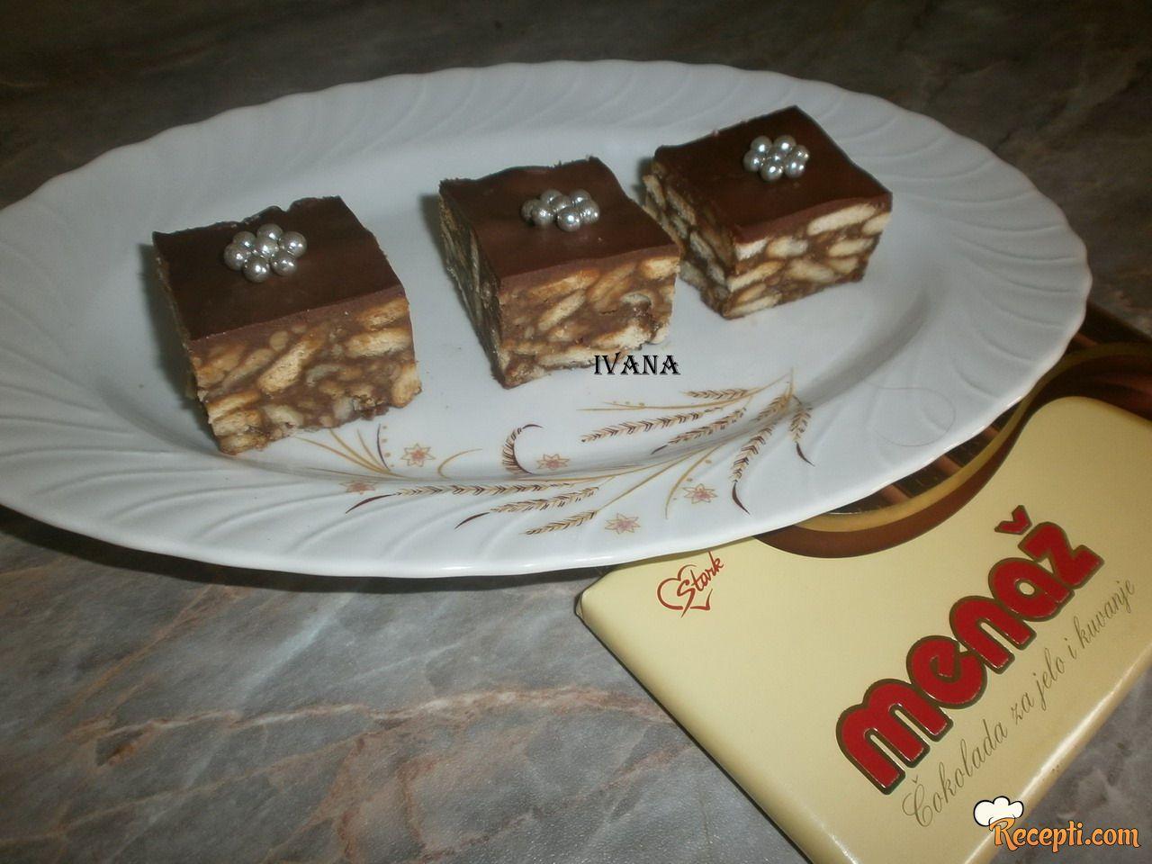 Čokoladne kocke (10)