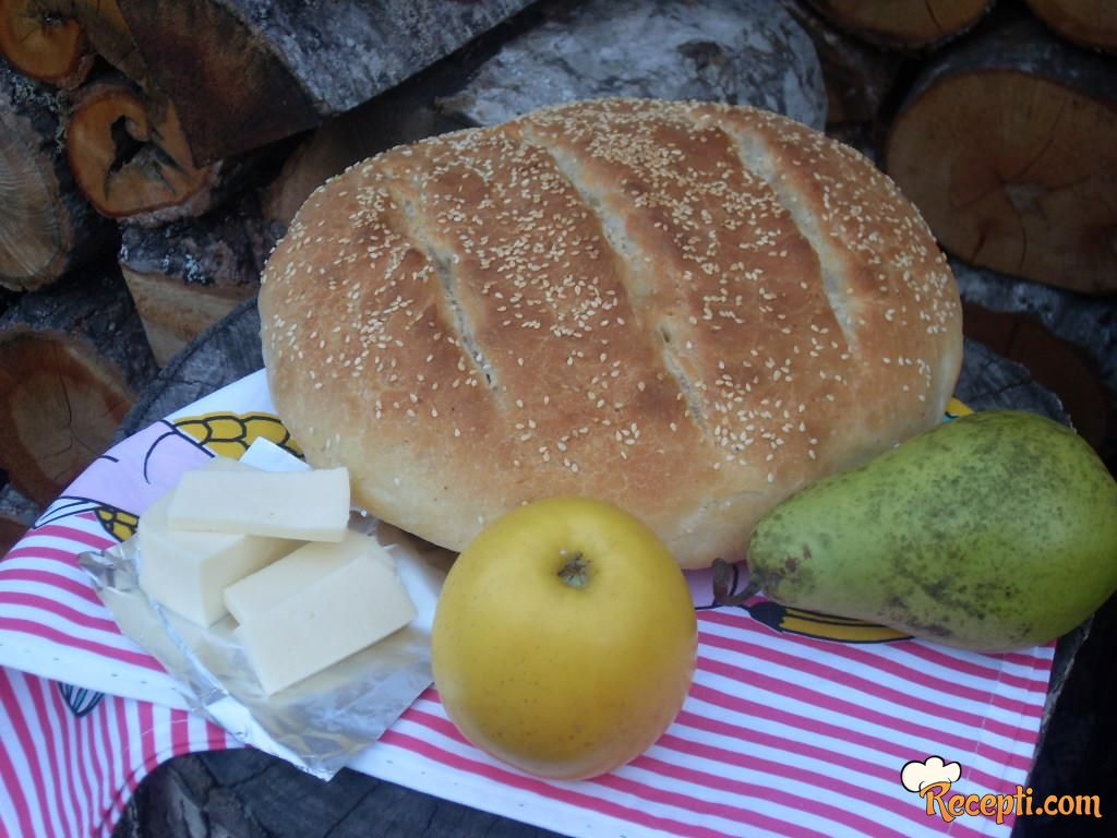 Radin hleb