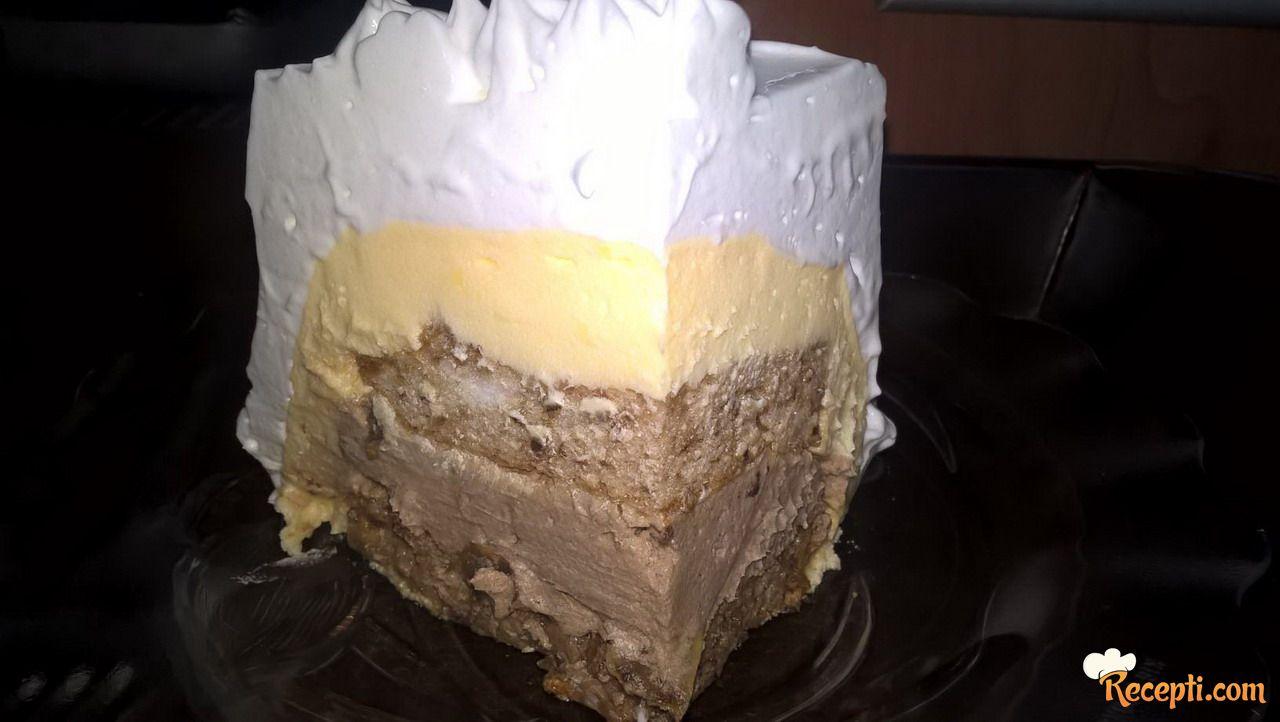 Torta Viktor