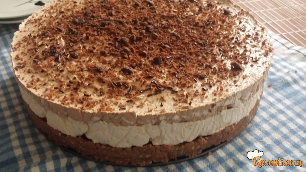 Eurocrem torta