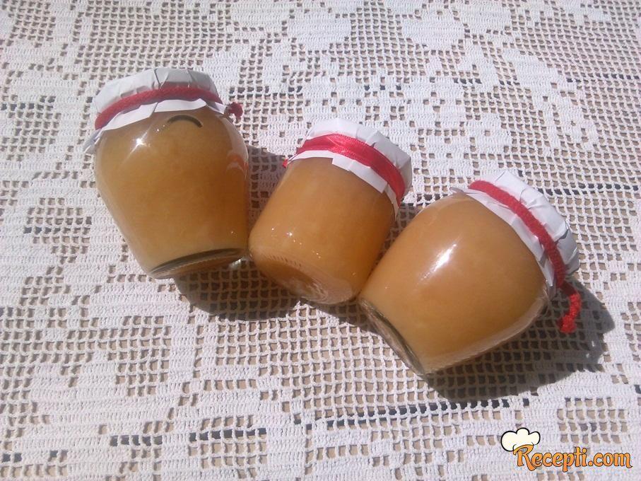 Džem od krušaka (3)