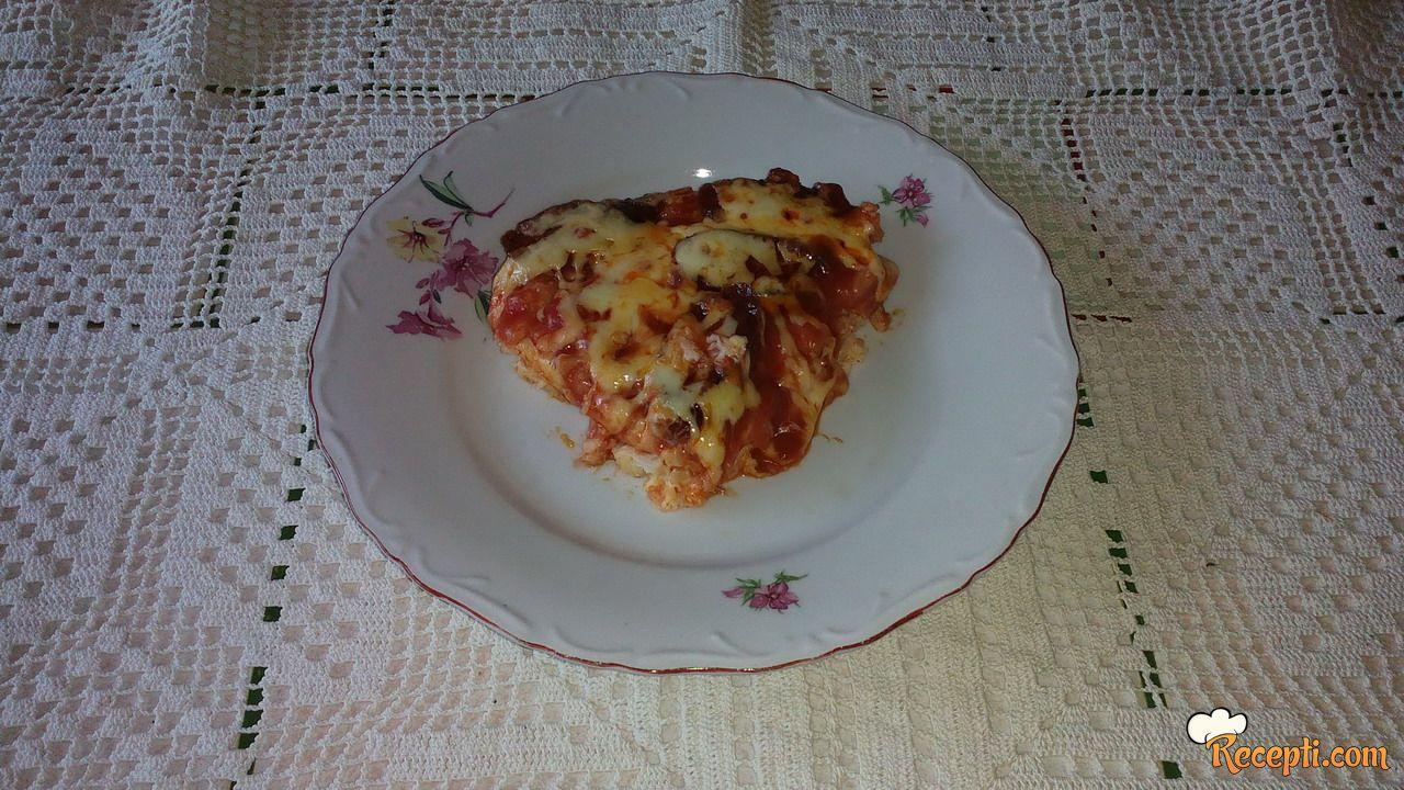 Karfiol pica