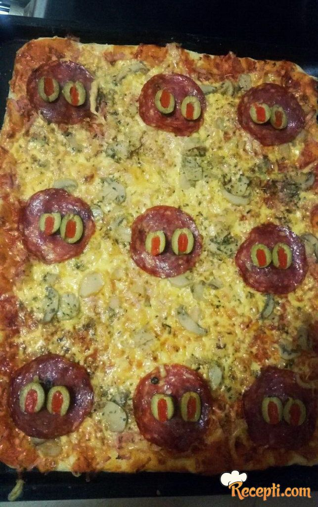 Domaća pizza (4)