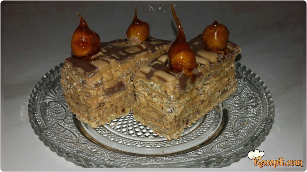 Bakina torta