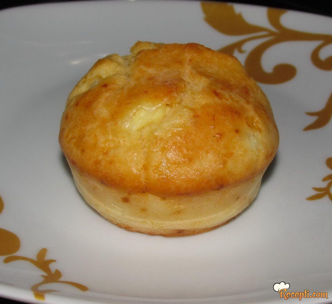 Muffini sa sirom (3)