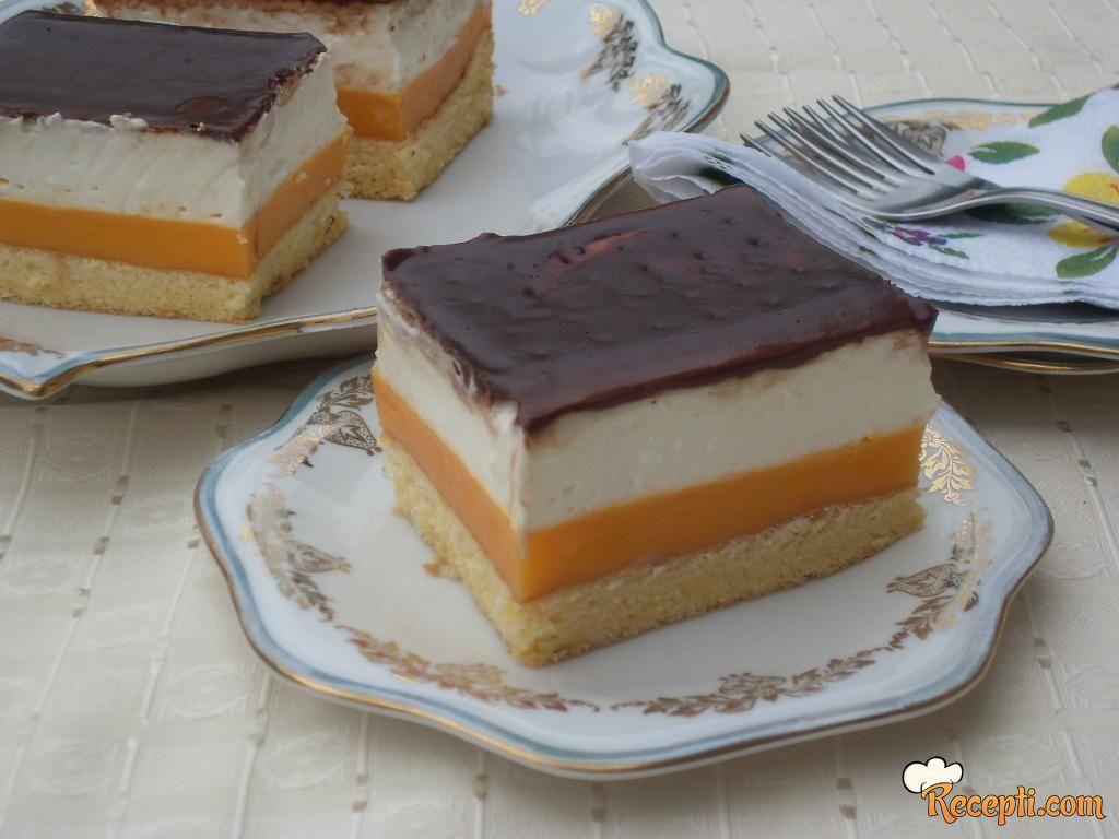 Lambada kolač (2)